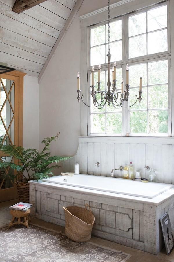 Shabby Chic διακοσμήσεις μπάνιου3