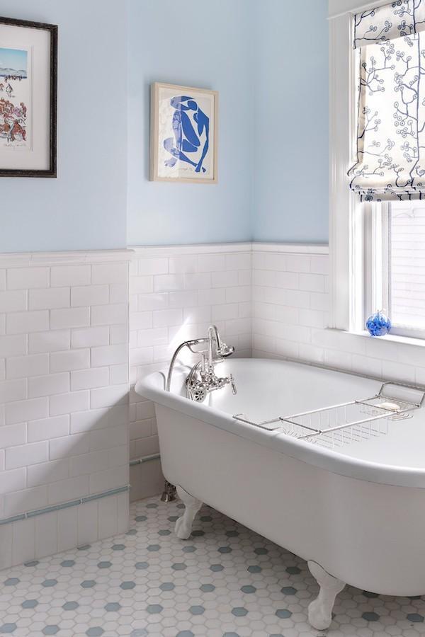 Shabby Chic διακοσμήσεις μπάνιου6