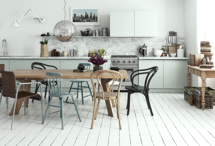 texnotropieskaidiakosmisi - Σκανδιναβική κουζίνα ιδέες14