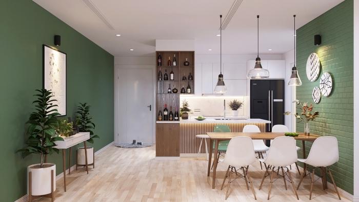 texnotropieskaidiakosmisi - Σκανδιναβική κουζίνα ιδέες18