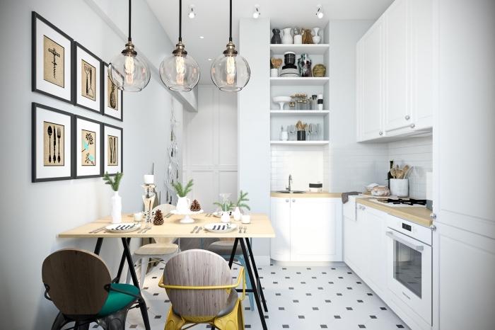 texnotropieskaidiakosmisi - Σκανδιναβική κουζίνα ιδέες2