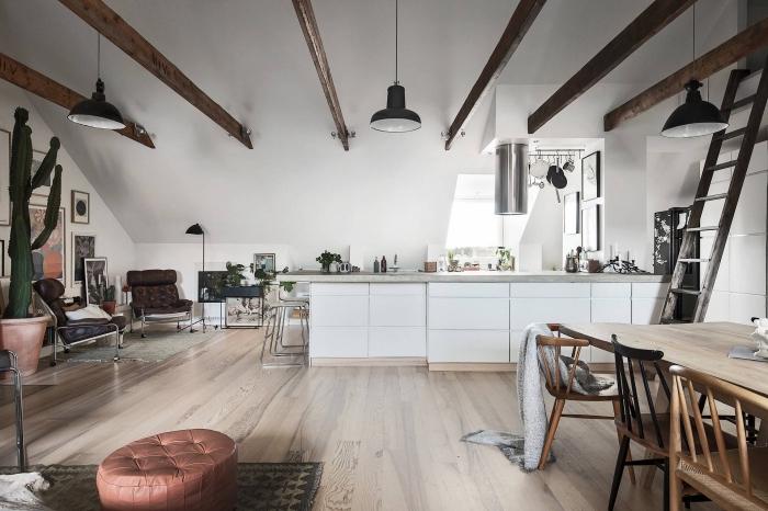 texnotropieskaidiakosmisi - Σκανδιναβική κουζίνα ιδέες58