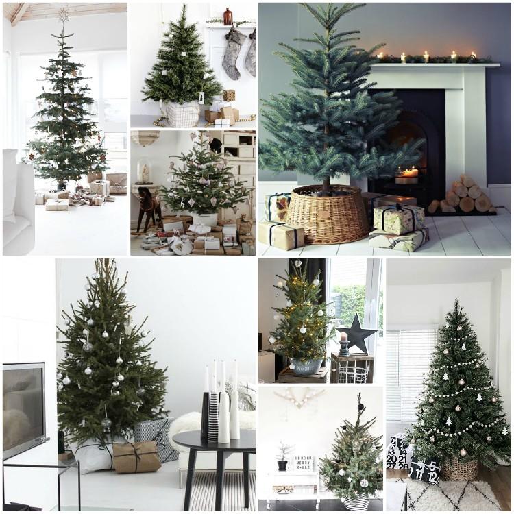 Σκανδιναβικό Χριστουγεννιάτικο δέντρο