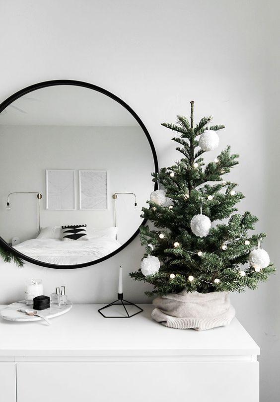 Σκανδιναβικό Χριστουγεννιάτικο δέντρο14
