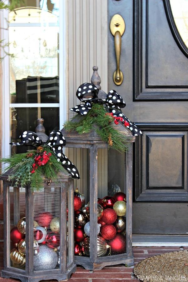 Χριστουγεννιάτικα φαναράκια2