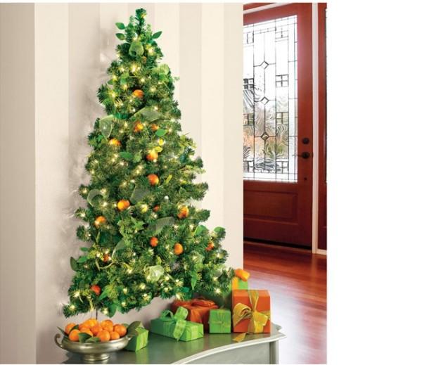 DIY χριστουγεννιάτικα δέντρα15