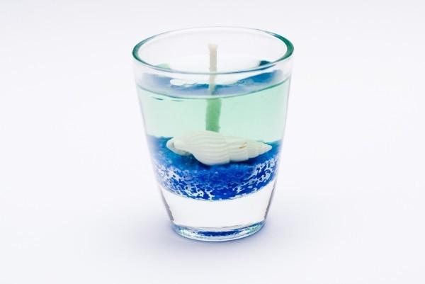 Διακοσμητικά κεριά gel18