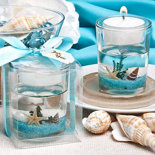 Διακοσμητικά κεριά gel23