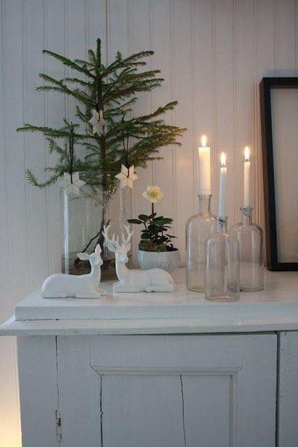 Ρουστίκ Χριστουγεννιάτικη διακόσμηση3