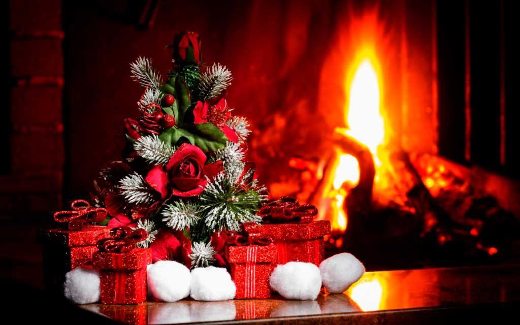Χριστουγεννιάτικες εικόνες34