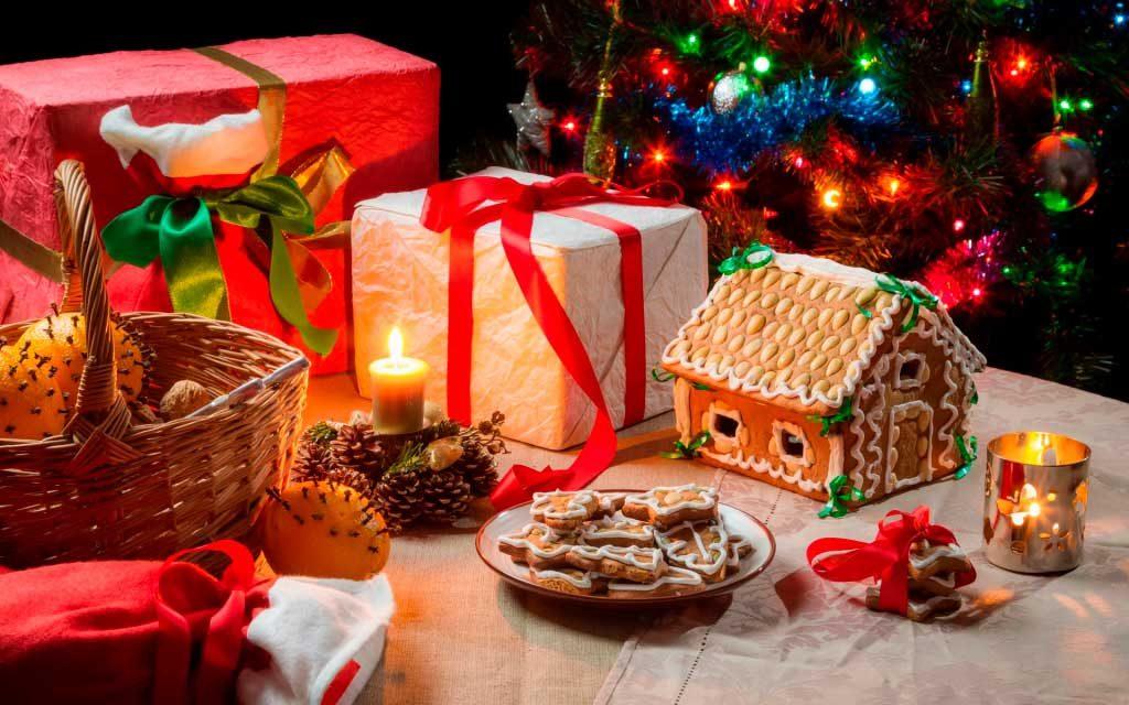 Χριστουγεννιάτικες εικόνες38