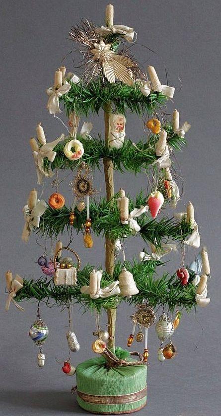 Χριστουγεννιάτικη διακόσμηση με κεριά48