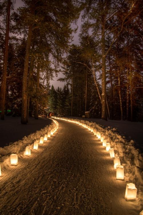 χειμωνιάτικος φωτισμός εξωτερικού χώρου10