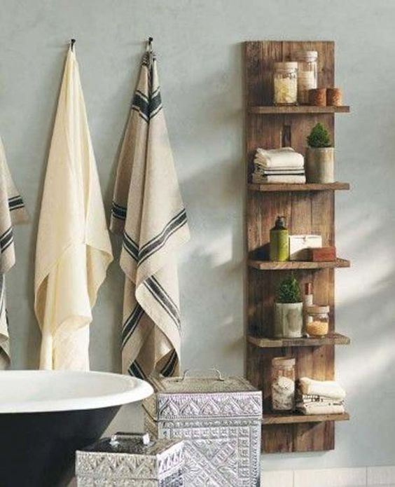 ιδέες κάθετης αποθήκευσης μπάνιου13