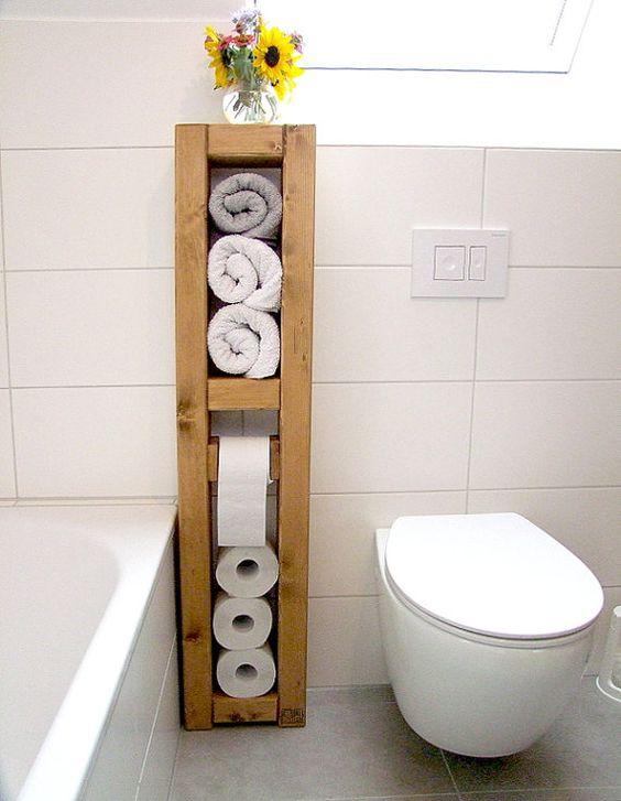 ιδέες κάθετης αποθήκευσης μπάνιου4