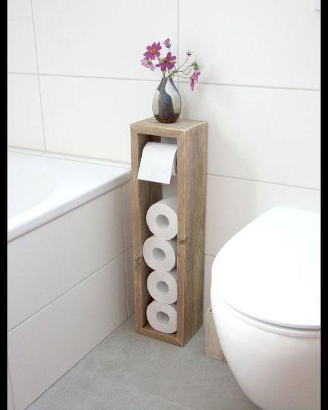 ιδέες κάθετης αποθήκευσης μπάνιου6