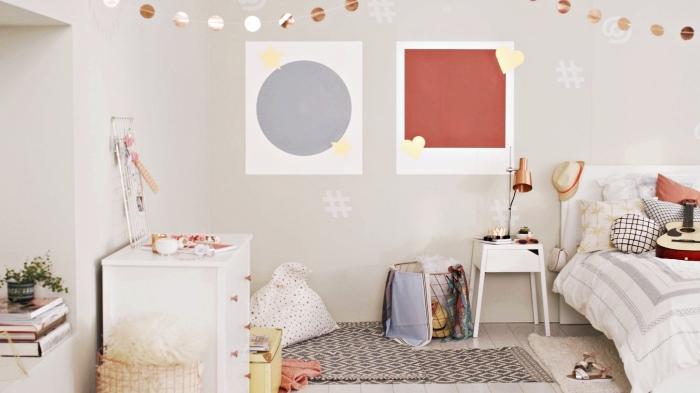 Diy διακόσμηση νεανικών δωματίων60