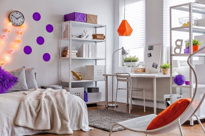 Diy διακόσμηση νεανικών δωματίων62