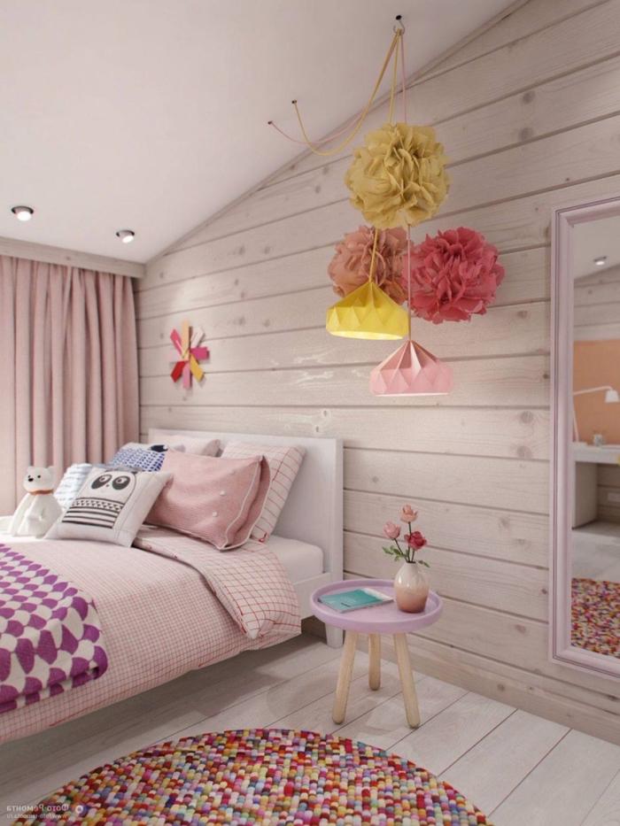 Diy διακόσμηση νεανικών δωματίων80
