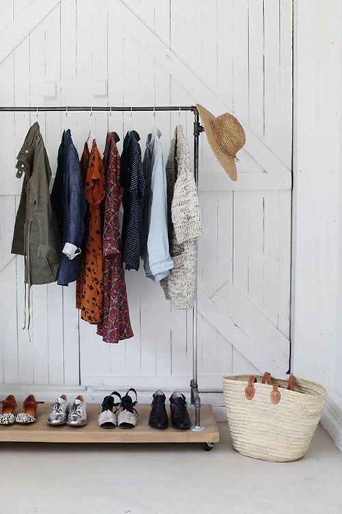 δημιουργικές ιδέες με κρεμάστρες ρούχων11