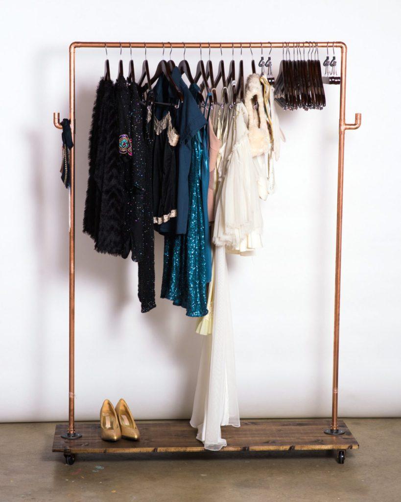 δημιουργικές ιδέες με κρεμάστρες ρούχων9