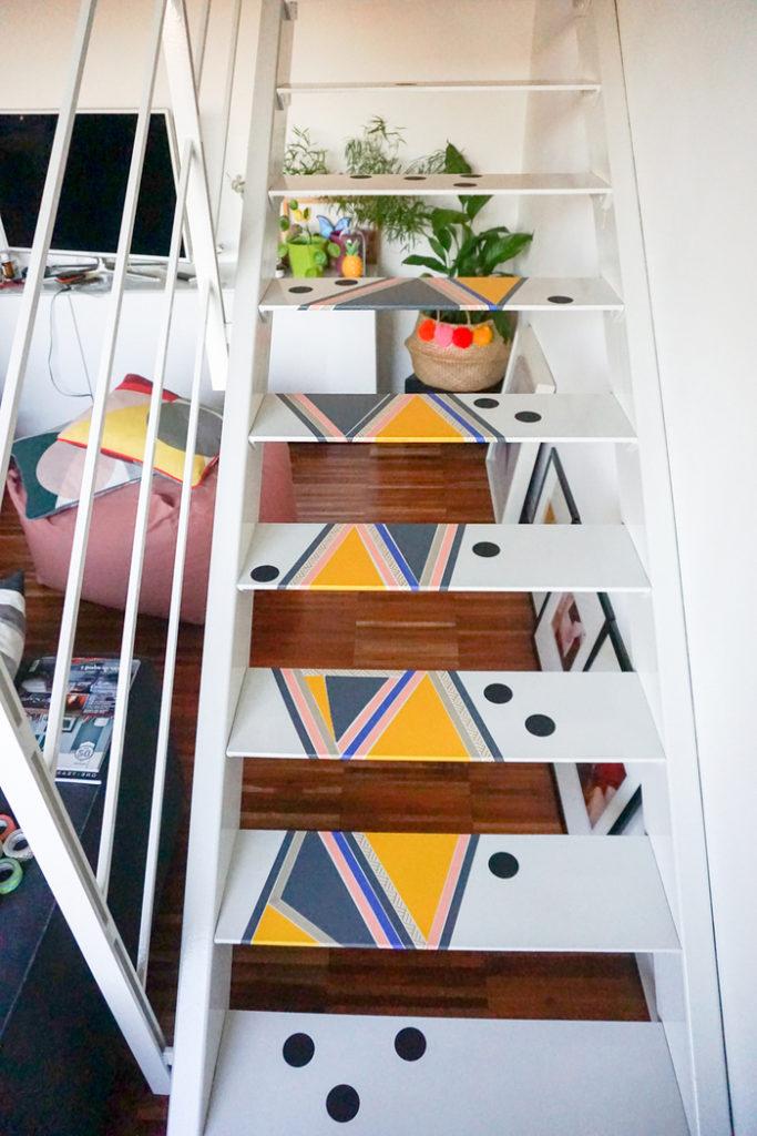ιδέες για να ανανεώσετε τις σκάλες του εσωτερικού σας (10)