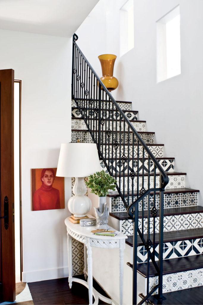 ιδέες για να ανανεώσετε τις σκάλες του εσωτερικού σας (13)