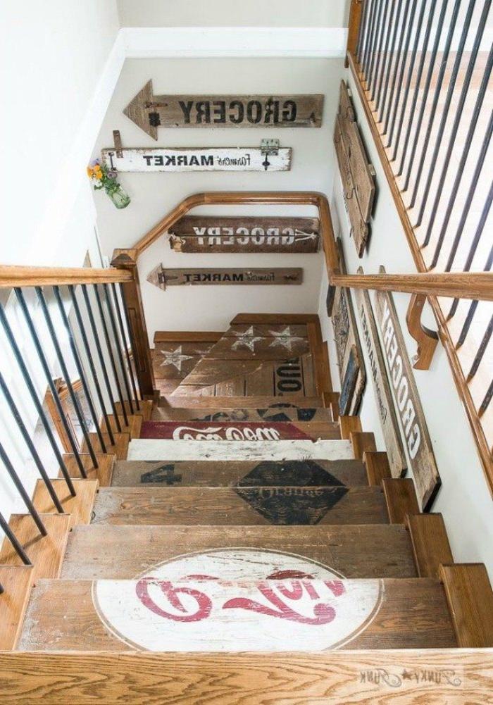 ιδέες για να ανανεώσετε τις σκάλες του εσωτερικού σας (17)