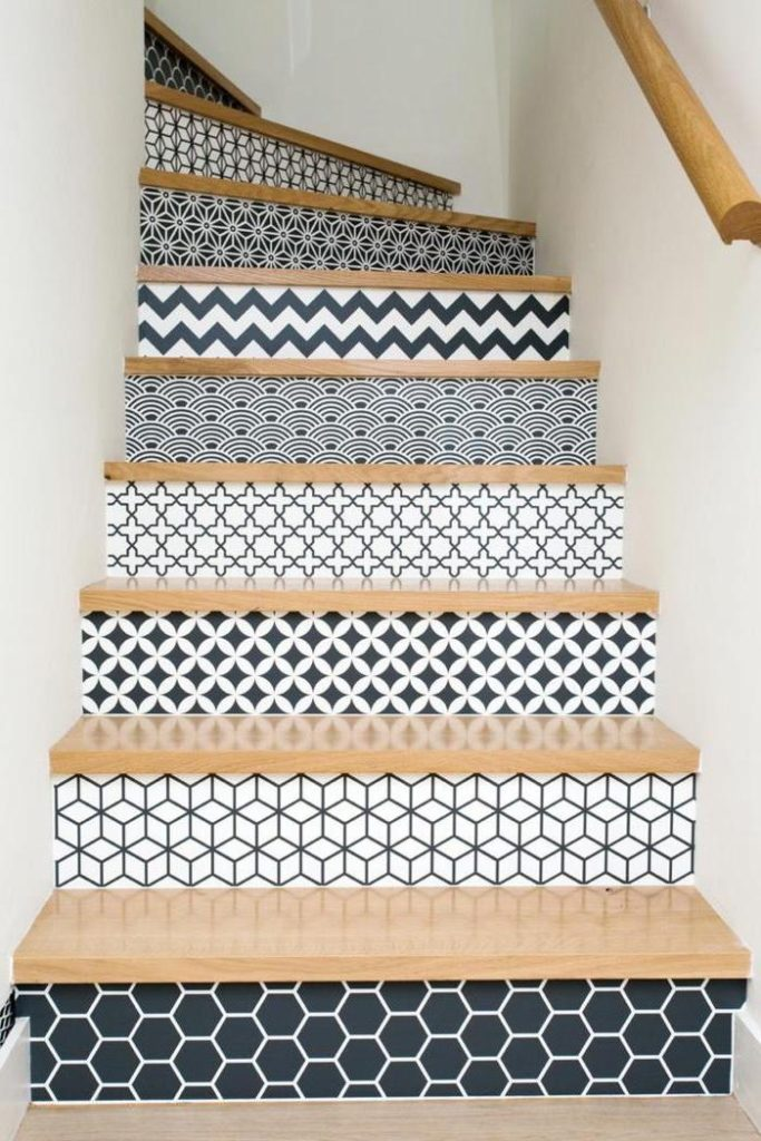 ιδέες για να ανανεώσετε τις σκάλες του εσωτερικού σας (19)