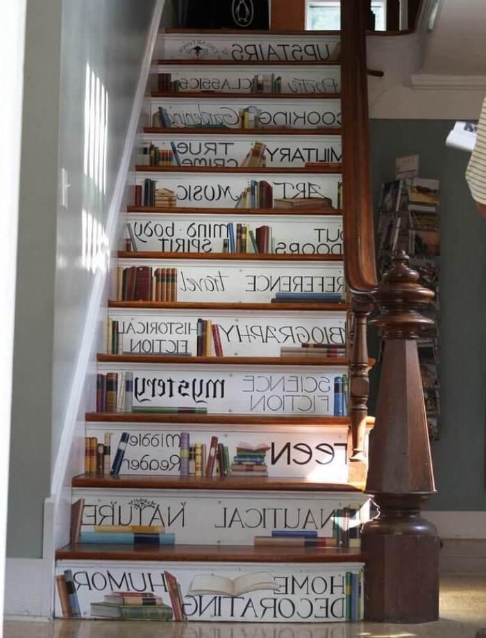 ιδέες για να ανανεώσετε τις σκάλες του εσωτερικού σας (23)