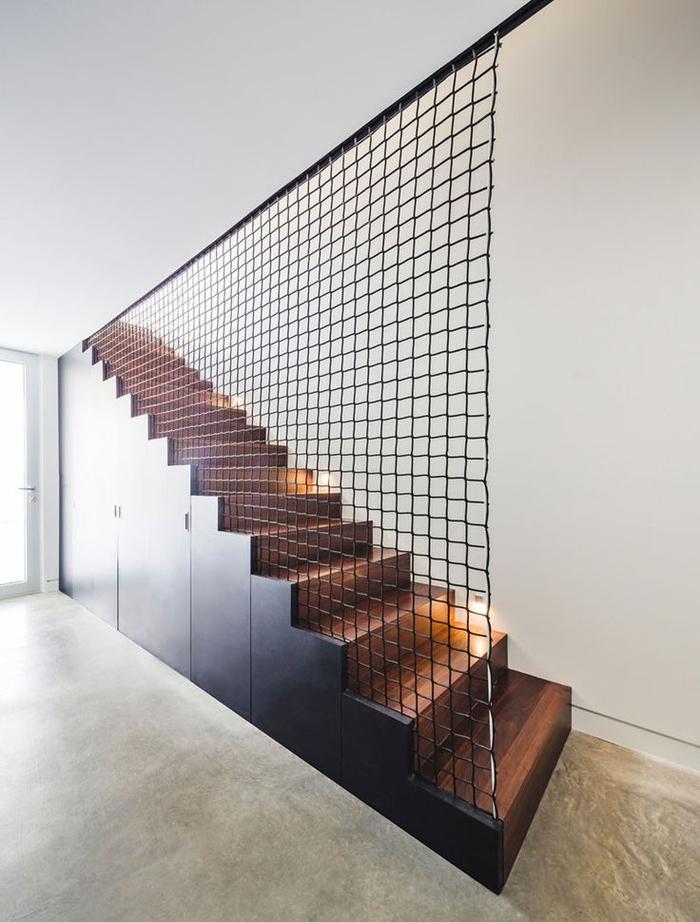 ιδέες για να ανανεώσετε τις σκάλες του εσωτερικού σας (24)