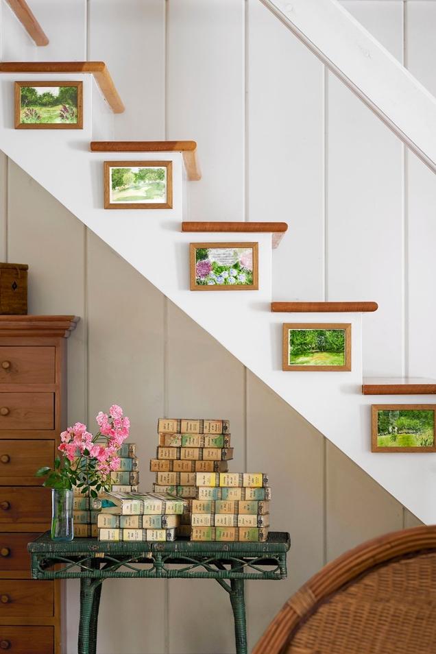 ιδέες για να ανανεώσετε τις σκάλες του εσωτερικού σας (3)