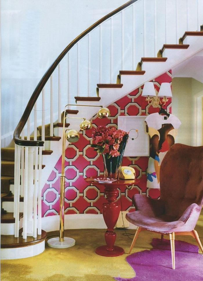 ιδέες για να ανανεώσετε τις σκάλες του εσωτερικού σας (30)