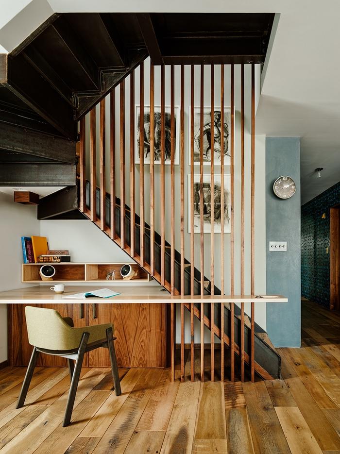 ιδέες για να ανανεώσετε τις σκάλες του εσωτερικού σας (9)