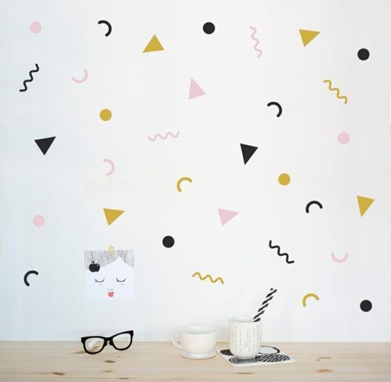 Ιδέες διακόσμησης τοίχων22