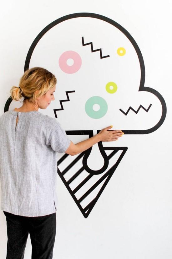 Ιδέες διακόσμησης τοίχων9