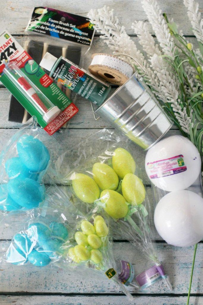 texnotropieskaidiakosmisi - αυγά από φελιζόλ για το Πάσχα10