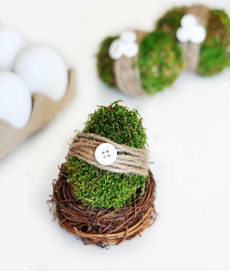 texnotropieskaidiakosmisi - αυγά από φελιζόλ για το Πάσχα16