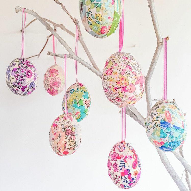 texnotropieskaidiakosmisi - αυγά από φελιζόλ για το Πάσχα18