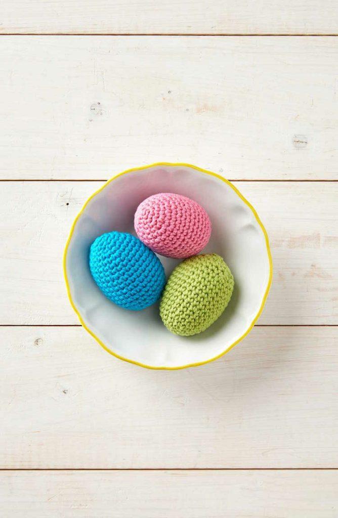 texnotropieskaidiakosmisi - αυγά από φελιζόλ για το Πάσχα7