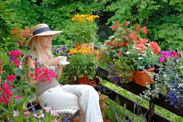 Λουλούδια στο μπαλκόνι15