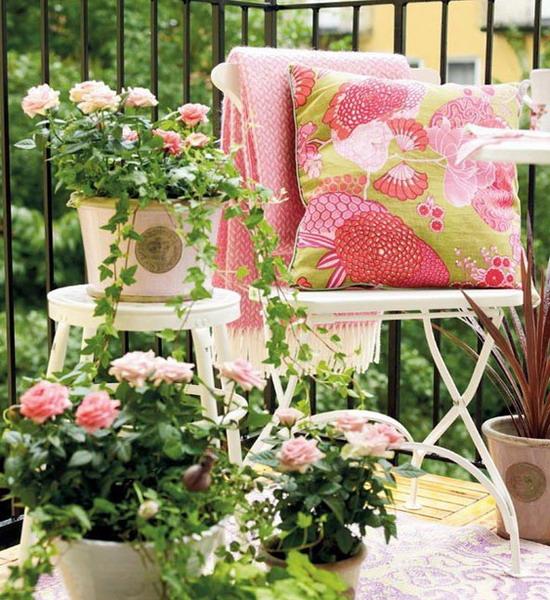 Λουλούδια στο μπαλκόνι2