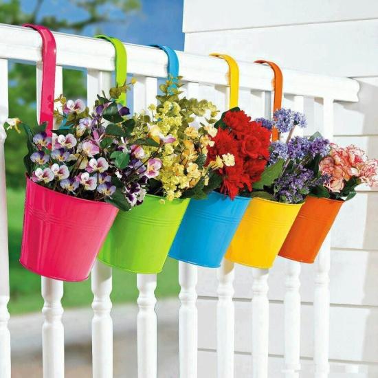 Λουλούδια στο μπαλκόνι29