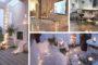 18 Εμπνευσμένες ιδέες ρομαντικής διακόσμησης δωματίου για να έκπληξετε τον αγαπημένο σας