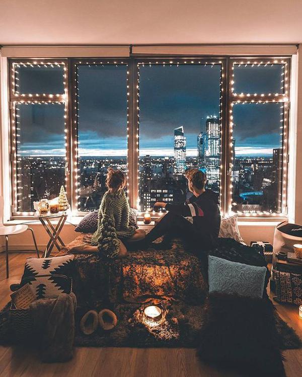 ιδέες ρομαντικής διακόσμησης7