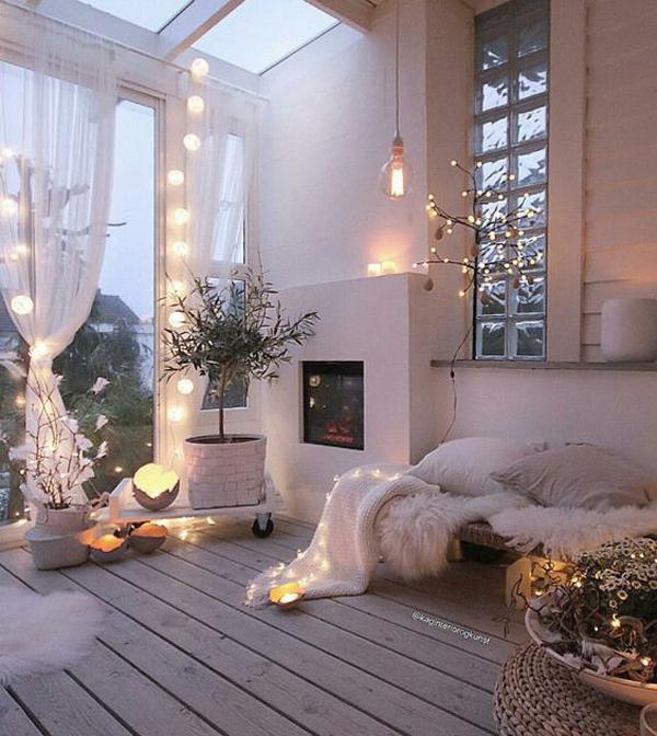 ιδέες ρομαντικής διακόσμησης9