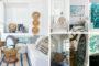 12 Λαμπερές DIY ιδέες καλαθιών αποθήκευσης από σχοινί