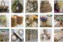 Πώς να διακοσμήσετε τους τοίχους στο βρεφικό και νηπιακό δωμάτιο: 48 θαυμάσια παραδείγματα