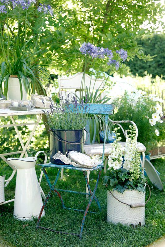 σχεδιάστε ένα μοναδικό στυλ κήπου11