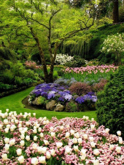 σχεδιάστε ένα μοναδικό στυλ κήπου12